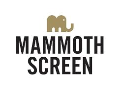Mammoth Screen logo