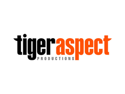 Tiger Aspect Productions logo